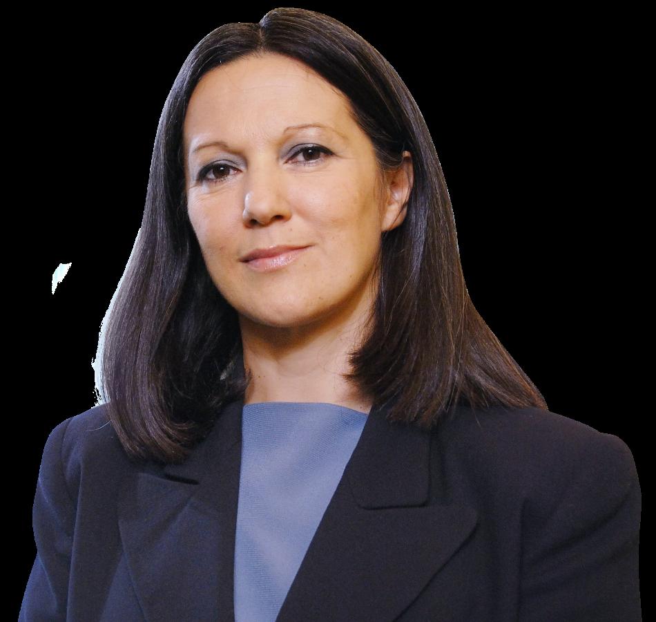Catia Bastioli Presidente Terna S.p.a.