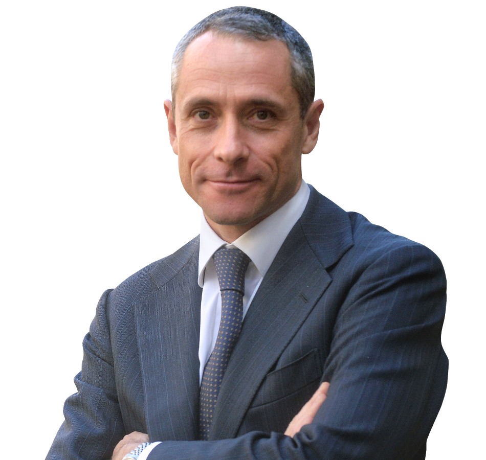 Matteo DeL Fante - Chief Executive Officer Terna S.p.A.